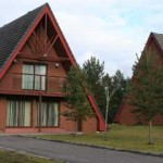 Hilton Coylumbridge Lodges, Aviemore