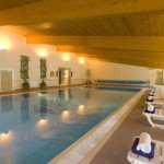Spa & Pool Facilities