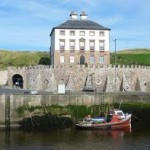 Gunsgreen House, Eyemouth