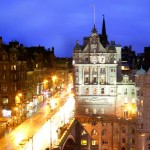 The Scotsman Hotel and Spa, Edinburgh