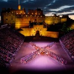 The Royal Edinburgh Military Tattoo Package with Signet Library Dinner
