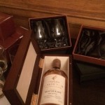 Gleann Mor Whisky Company host successful Whisky Presentation and Tasting at Edinburgh's Waldorf Astoria
