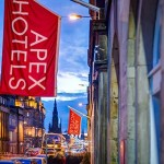 Apex Hotel, Waterloo Place, Edinburgh