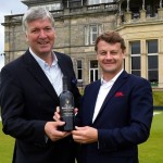 Mouton Cadet's Pitch perfect pairing at the Home of Golf