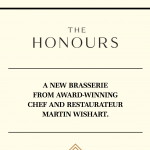 The Honours by Martin Wishart at Malmaison, Glasgow