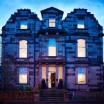 Merchiston Residence, Edinburgh