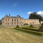 Gordon Castle Estate, Fochabers, Speyside