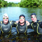Wild swim organised in memory of 'Wild Lady of Lochbroom'