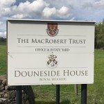 Douneside House Hotel, Aboyne, Royal Deeside